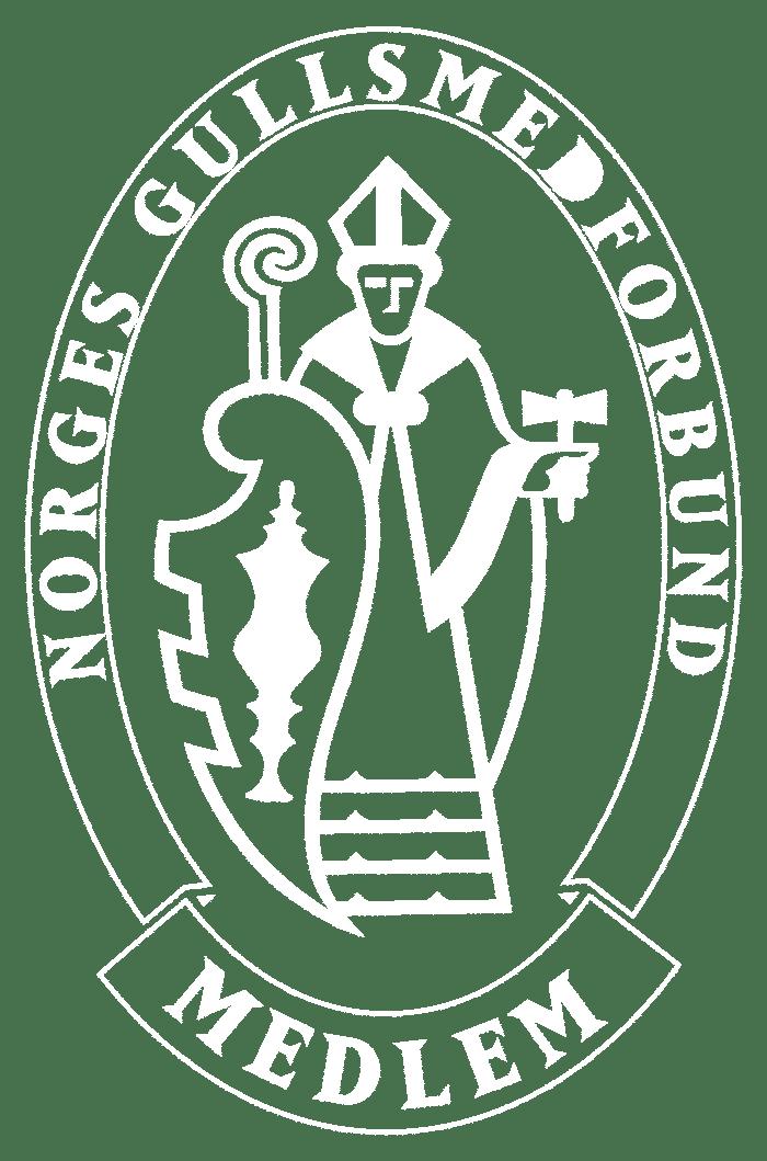 Norges Gullsmedforbund Logo