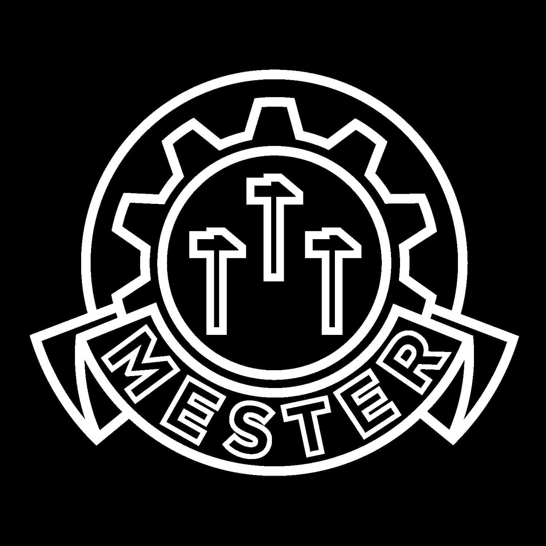 Mester logo