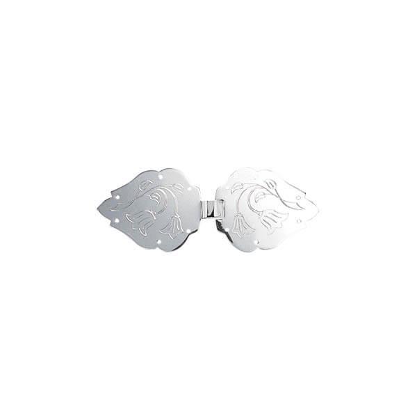 Lofoten spenne hvit