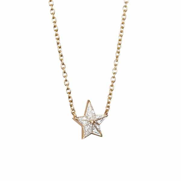 EFVA ATTLING KJEDE CATCH A FALLING STAR & STARS GULL