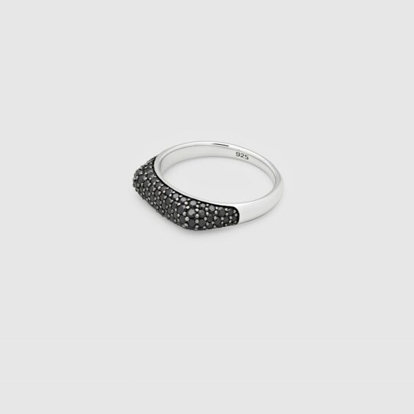 TOM WOOD RING KNUT SPINEL